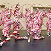 (Brad Davis/The Register-Herald) Candycanes.