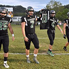 (Brad Davis/The Register-Herald) Wyoming East v Westside, Week 2, September 6 in New Richmond.