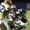 Shady Spring vs Braxton Co. at Shady Spring High School.<br /> (Rick Barbero/The Register-Herald)