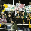 Greenbrier East hosts Spring Mills for their Class AAA playoff game in Fairlead on Friday. (Chris Jackson/The Register-Herald)