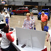 "Seniors visiting a variety of vendors during, ""Senior Day Out"" held at Beckley-Raleigh County Convention Center. The event had, music, bingo, vendors, door prizes, information about products and services for our senior community and was co-sponsored by, The Register-Herald and Raleigh County Commission on Aging.<br /> (Rick Barbero/The Register-Herald)"