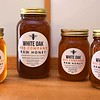 Raw honey produced from White Oak Bee Company.<br /> (Rick Barbero/The Register-Herald)