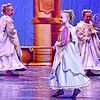 (Brad Davis/The Register-Herald) Scenes from Beckley Dance Theatre and Beckley Performing Arts' presentation of The Nutcracker Sunday afternoon inside the Woodrow Wilson High School Auditorium.