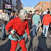 (Brad Davis/The Register-Herald) Scenes from Chili Night Saturday in Beckley.