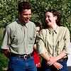 Kirk & Brooks Wedding