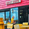 51920 OMELET SHOP RE-OPENING