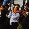 Woodrow Wilson beat George Washington during their Class AAA, Region Conference Final in Beckley on Tuesday. (Chris Jackson/The Register-Herald)