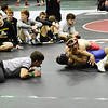 The West Virginia Army National Guard Duals in Summersville on Friday. (Chris Jackson/The Register-Herald)