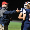 Independence vs Liberty at Independence High School Friday, October 2.<br /> (Rick Barbero/The Register-Herald)