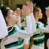 (Brad Davis/The Register-Herald) Wyoming East v Westside Saturday.