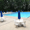 Pool at the Historic Black Knight Municipal Park in Beckley.<br /> (Rick Barbero/The Register-Herald)