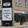 Bon-Bon on Main Street in Mt. Hope.<br /> (Rick Barbero/The Register-Herald)