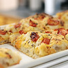Italian focaccia at Good Roads Bakery in Frankford. Jenny Harnish/The Register-Herald