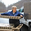 Hazel Conn, has been working as a driver for the Wyoming County Council on Aging for 12 years delivering meals to the elderly. She drives around 100 miles a day five days a week. The Meals on Wheels program served 28,902 meals in 2019 and Hazel delivered over half of those. (Jenny Harnish/The Register-Herald)
