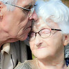 Alvin and Betty Norris died of Covid-19 in August this year. Submitted photo