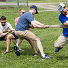 Greenbrier vs Monroe/Summers County competing in Alderson's Annual 4th of July Tug of War<br /> Tina Laney/for The Register-Herald