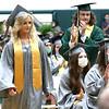 Wyoming East graduation.