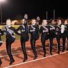 Woodrow Wilson lassies during game againt Morgantown held at Woodrow Wilson High School.<br /> (Rick Barbero/The Register-Herald)