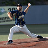Teddy Natter on the mound for the Lafayette Aviators against the WV Miners<br /> Tina Laney/for The Register-Herald