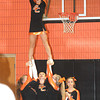 Summers Co. against Shady Spring Saturday night at Summers Co. High School.<br /> Rick Barbero/The Register-Herald
