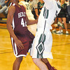 Woodrow Wilson vs Wyoming East December 11thth at Wyoming East   High School Chris Tilley /The Register-Herald