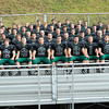 Wyoming East 2012 football team<br /> Rick Barbero/The Register-Herald