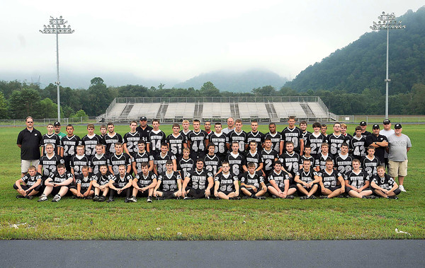 Westside football 2012<br /> Barbero Photo