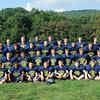 Grenbrier West 2012 football team.<br /> Rick Barbero/The Register-Herald