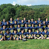 Grenbrier West 2012 football team.<br /> Rick Barbero/The Register-Herald
