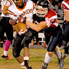 Independence High School vs Summers County  Friday October 5th at Independence High School. Chris Tilley /The Register-Herald