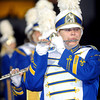 F. BRIAN FERGUSON/THE REGISTER-HERALD Shady Spring High School 2012 Homecoming game with James Monroe.