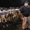 Fayetteville vs Greenbrier West Friday night in Fayetteville.<br /> Rick Barbero/The Register-Herald