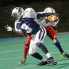 F. BRIAN FERGUSON/THE REGISTER-HERALD=Valley took on Midland Trail  during Friday evening action in Montgomery.