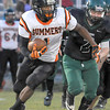 Wyoming East vs Summers County Friday September 14th at Wyoming East High School Chris Tilley /The Register-Herald