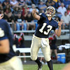Shady Spring vs Independence Friday night at Shady Spring H.S..<br /> Rick Barbero/The Register-Herald