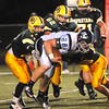 Greenbrier East vs Spring Valley Friday night in Fairlea.<br /> Rick Barbero/The Register-Herald