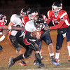 F. BRIAN FERGUSON/THE REGISTER-HERALD=Independence took on Pikeview on Friday evening in Coal City.