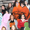Fans for Summers Co. bundle up for game against Valley Friday night at Summers Co. High School<br /> Rick Barbero/The Register-Herald
