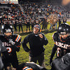 Summers Co. vs Valley Friday night at Summers Co. High School<br /> Rick Barbero/The Register-Herald
