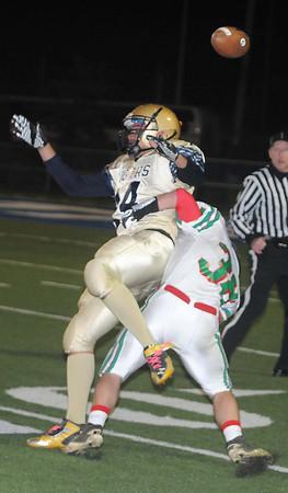 Shady Spring vs Musselman Friday November 2ed at Princeton High School Chris Tilley /The Register-Herald