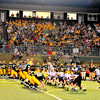 Greenbrier East vs Woodrow Wilson Friday August 31 at Greenbrier East High School Chris Tilley /The Register-Herald