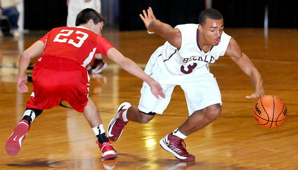 Woodrow Wilson  vs Parkersburg Saturday January 5th at Beckley Convention Center. Photo by Chris Tilley /The Register-Herald