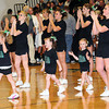 F. BRIAN FERGUSON/THE REGISTER-HERALD=Wyoming East'takes on Bluefield