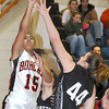 Summers County High School vs Webster County at Summer County High School during the Rogers Oil Classic. Photo by Chris Tilley