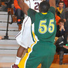Woodrow Wilson vs Greenbrier East Friday March 1st. Photo by Chris Tilley
