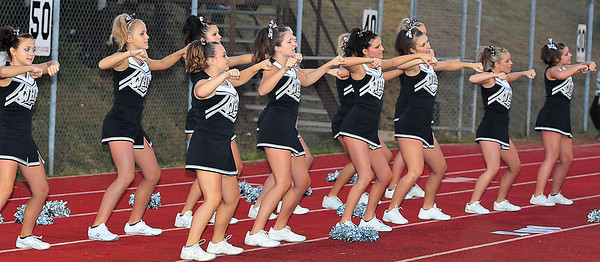 Libery vs Westside at Liberty High School Friday August 24 2012, Chris Tilley/The Register-Herald