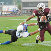 Woodrow Wilson vs Princeton at Van Meter Stadium in Beckley Friday, August 24, 2012.<br /> Rick Barbero/The Register-Herald