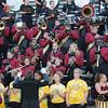 Woodrow Wilson vs Princeton at Van Meter Stadium in Beckley Friday, August 24, 2012.<br /> Rick Barbero/The Register-Herald