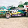BRP Modifieds, Merrittville Speedway, Thorold, ON, July 9, 2005 : 2 galleries with 88 photos