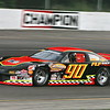 RACING, LATE MODEL, CRA, ASPHALT, ON-TRACK, BERLIN RACEWAY 90, CURRY, TIM